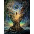 Дерево жизни. Миллениум (Millenium tree)